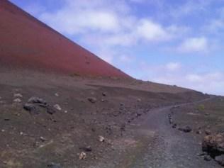 Montaña Colorada path_2