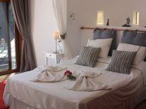 Providencia bedroom