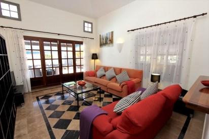Casa Luisa Lounge