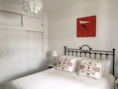 Casa Plod Master Bedroom