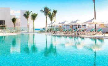 Lava Beach Hotel
