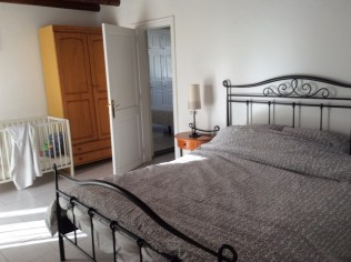 Bryony Bedroom One