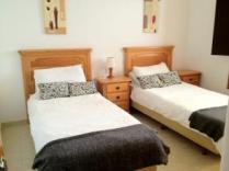 Caleton Blanco Bedroom 2