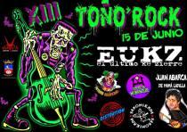 Toño Rock 2019
