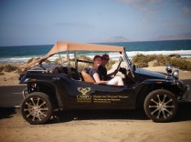 Beach Buggy Tours