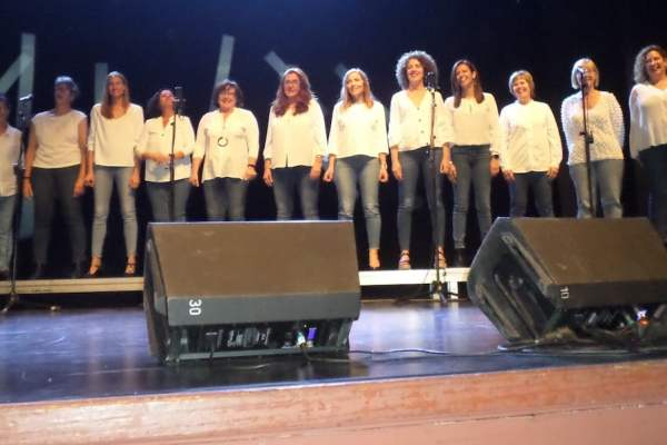 Lanzarote Gospel Choir
