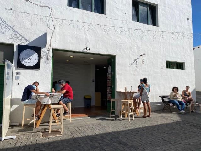 Pintxos Shop