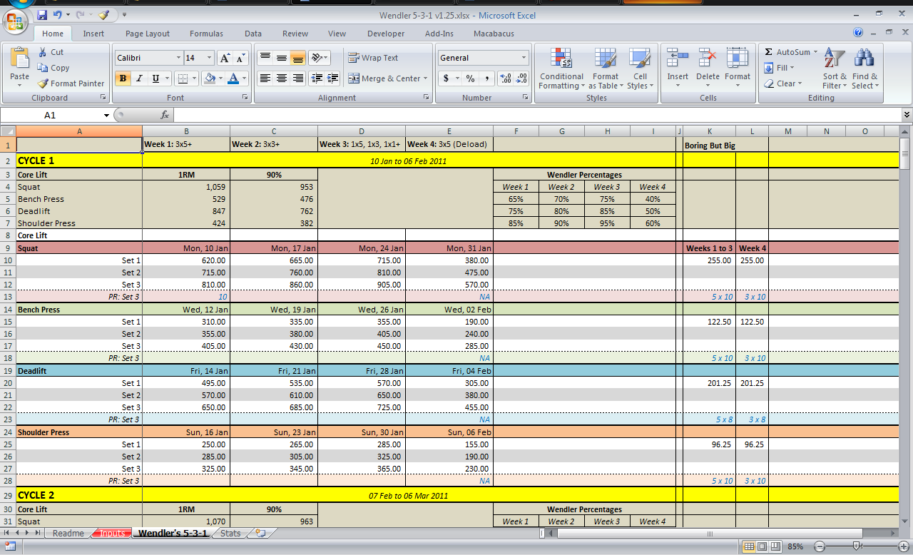Templates Time Tracking Spreadsheet Excel Free