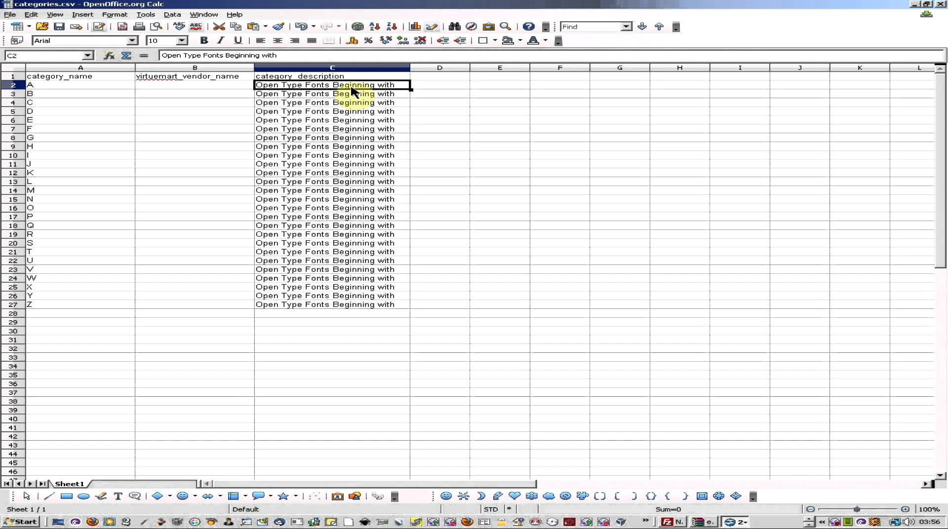 Consolidate Worksheet Wizard For Microsoft Excel