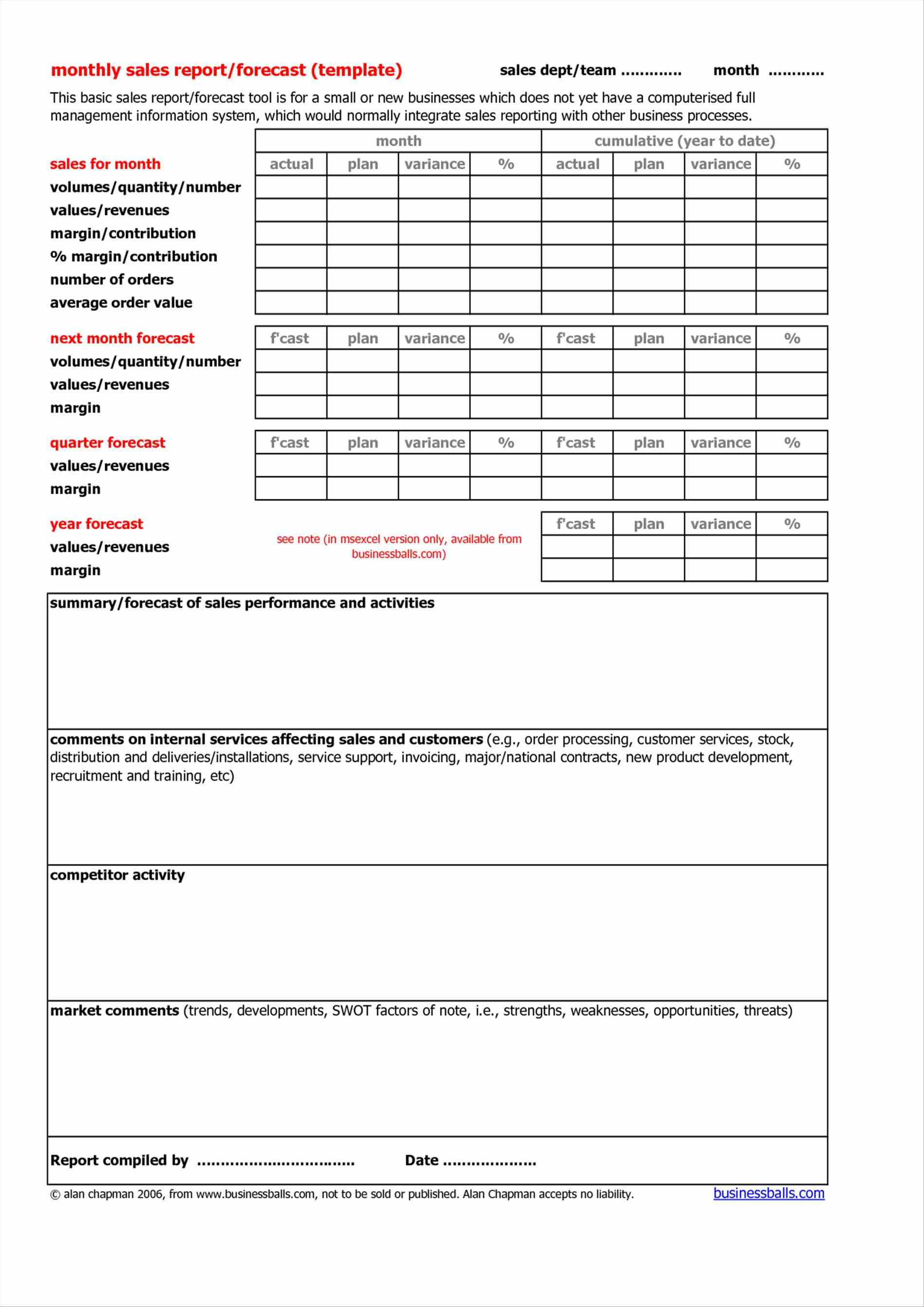 Download Cold Call Tracking Sheet Excel