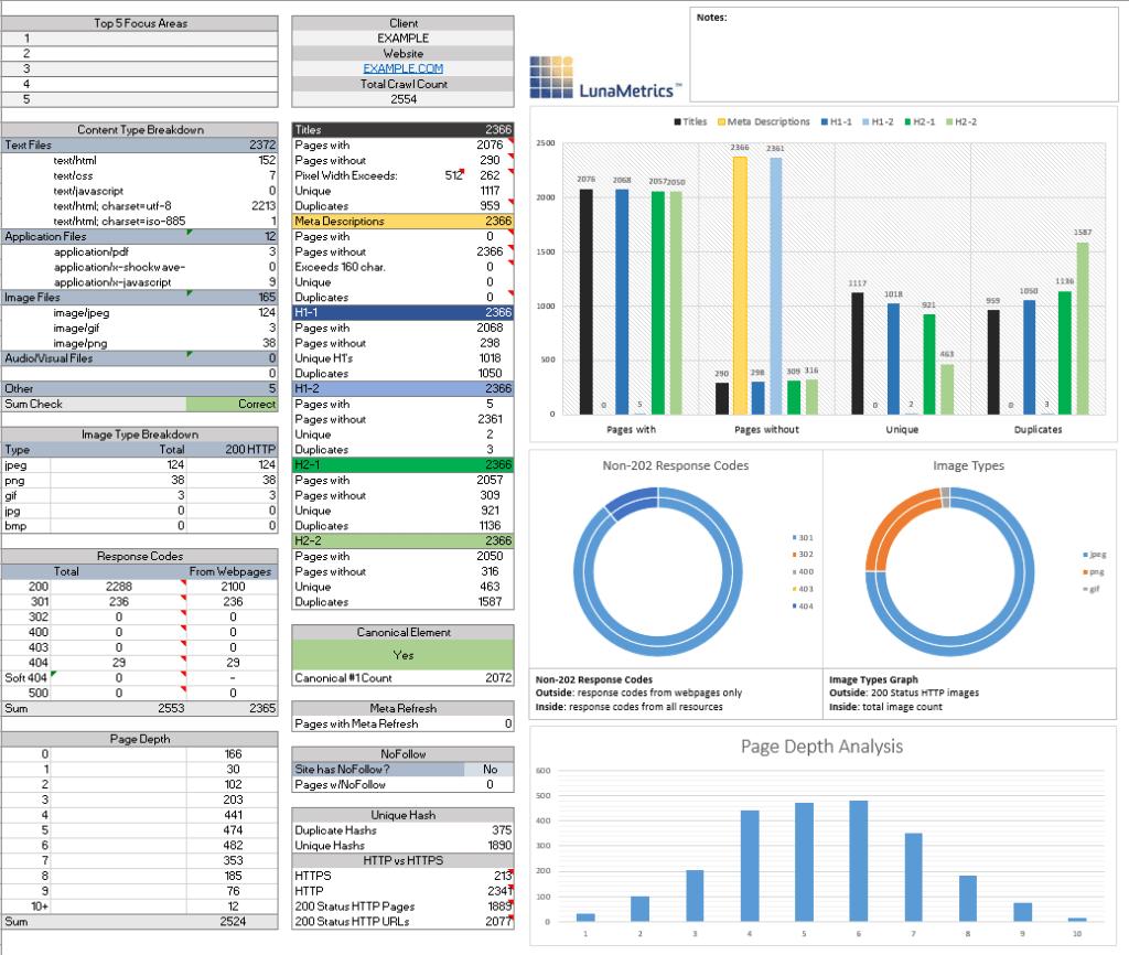 Download Sample Excel File