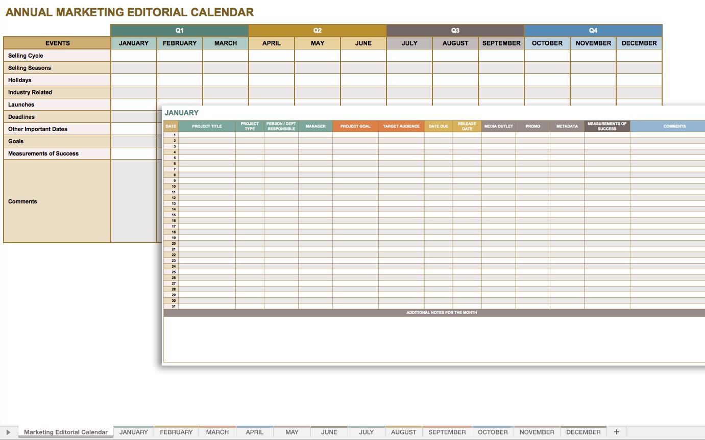 Excel Client Database