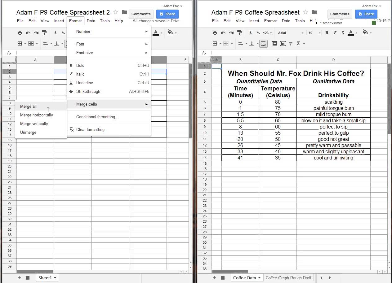 How To Make A Checkbox In Docs Spreadsheet