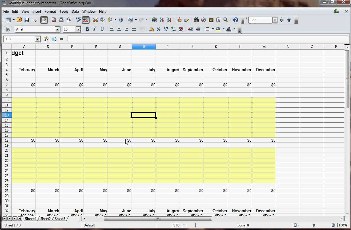 How To Open A Locked Excel Spreadsheet
