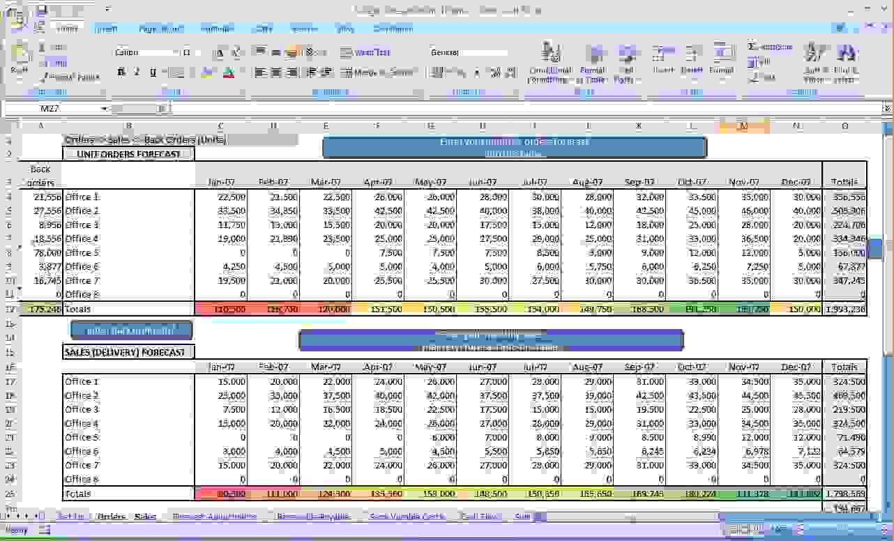 Spreadsheet For Income And Expenses Business