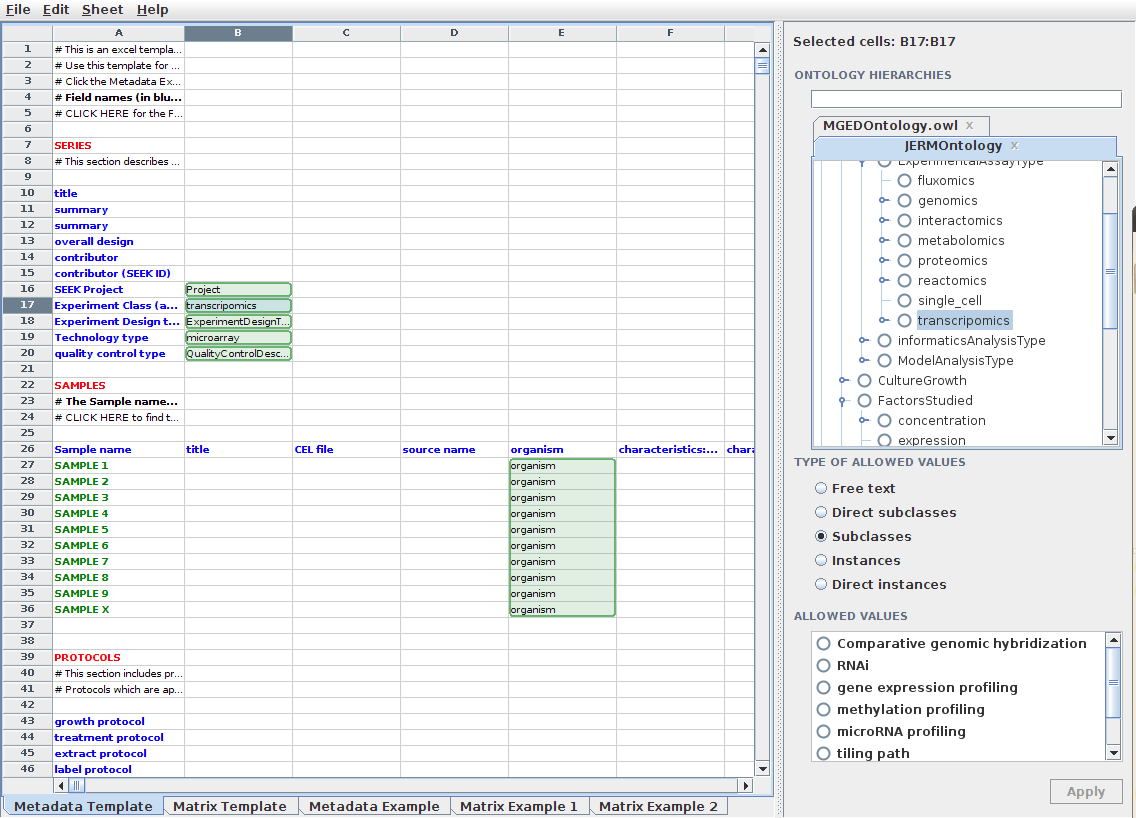 Download Estimating Budgeting Spreadsheet