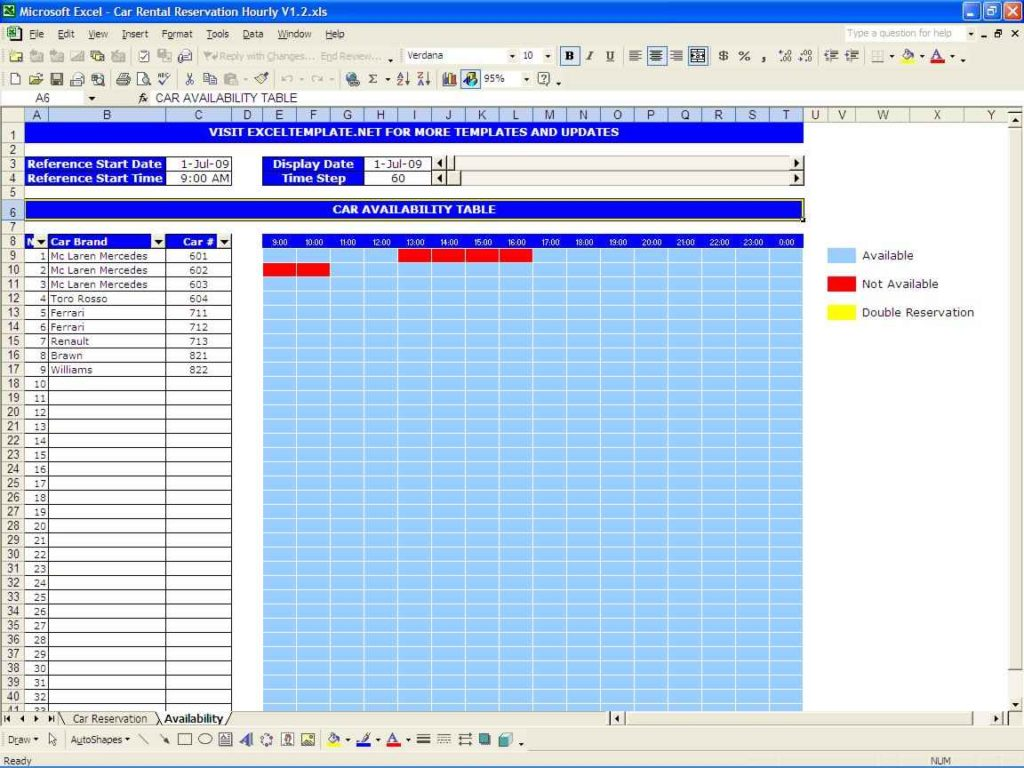 Pump Station Design Spreadsheet