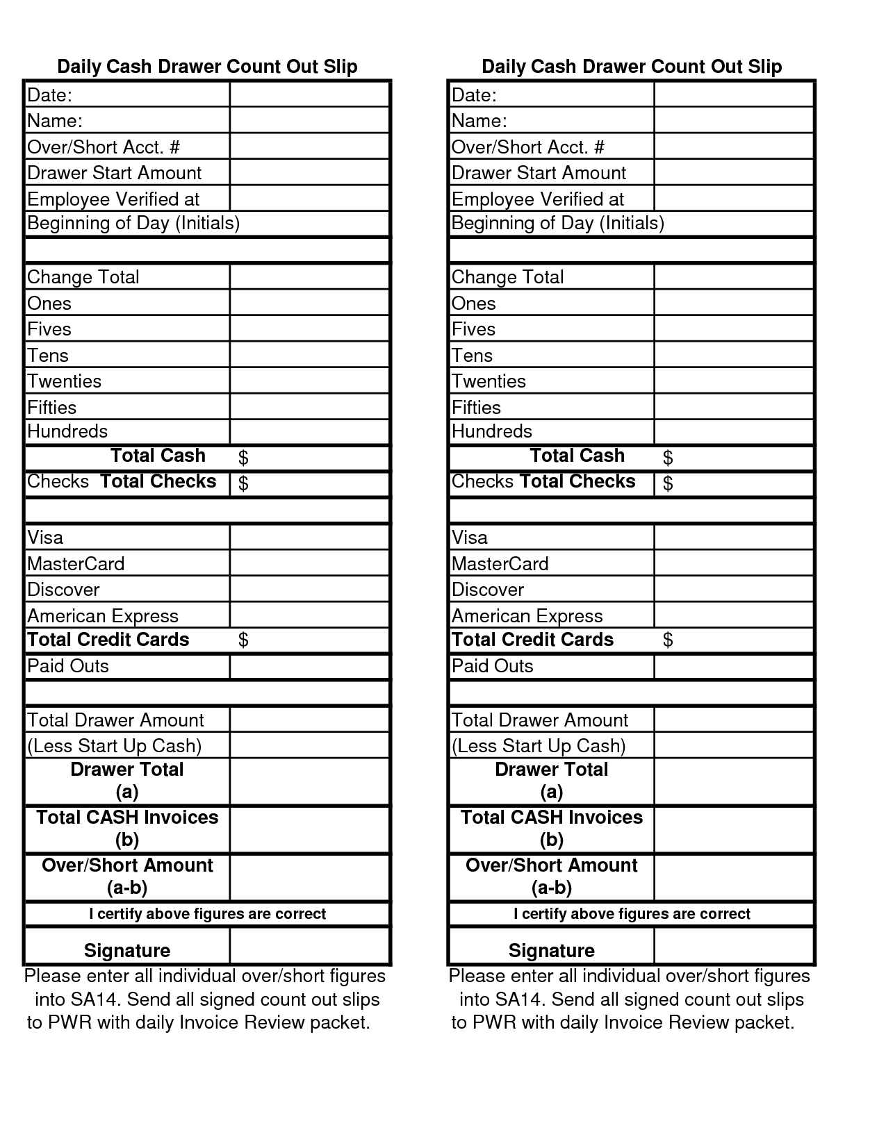 Weight Loss Challenge Weigh In Sheet