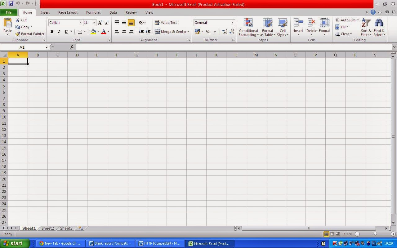 Definition For Spreadsheet Software
