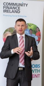 Seminar In Laois About Obtaining Finance For Local Community Organisations