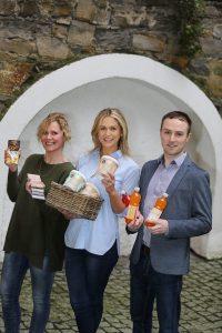 Food Works Ireland is calling all Laois Food Entrepreneurs