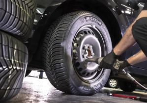 RSA Study Gets Michelin Support