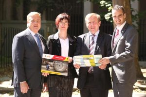 IFA Launches National Farm Safety Awareness Day - Thursday 21st July
