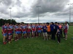 Rugby League's All Ireland Grand Final