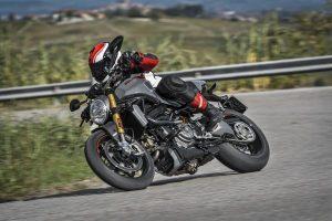 Ducati Monsters Return To Ireland