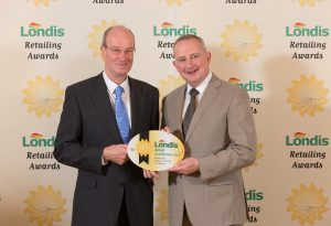 Tipperary Stores Receive Top Honours At The 2017 Londis Retailing Awards