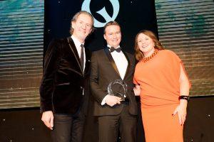 James Whelan Butchers Heritage Cure Ham Wins At IQFA