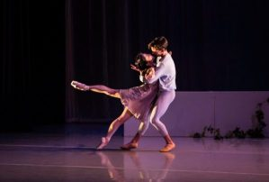 Ballet Ireland Brings Romeo and Juliet To Thurles