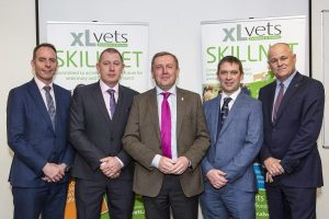 XLVets Skillnet Launches Graduate Mentor Programme