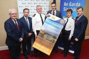 IFA Launches Winter Rural Security Campaign