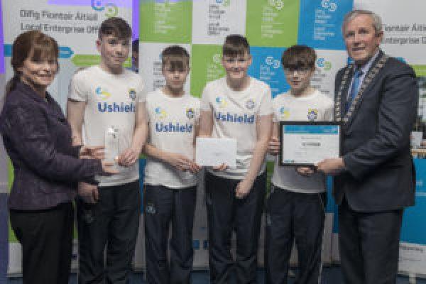 Tipperary Teen Entrepreneurs On Countdown To Student Enterprise National Final