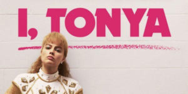 Excel Film Club Presents 'I, Tonya'