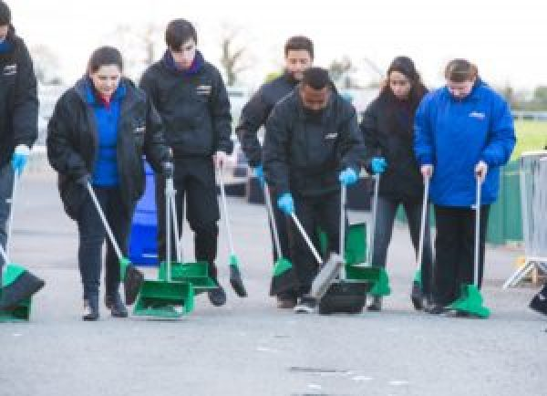Ryans Cleaning's 'Zero Waste to Landfill' Target for World Meeting of Families