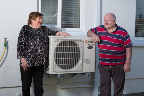 Tipperary Energy Agency CEO Presents to International Energy Agency Heat Pump Research Seminar