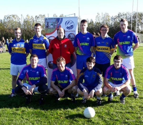 North Tipp Macra News