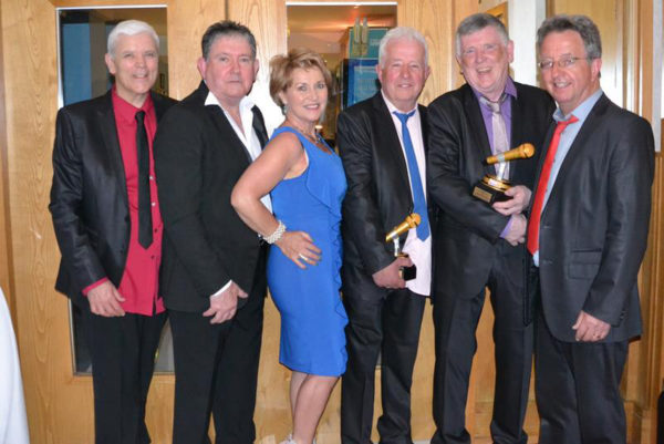 South Tipperary Hospice to benefit from Gina concert, Friday October 26