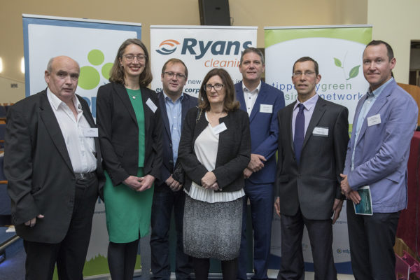 Tipperary Green Business Network hosts seminar on Moving Toward a Circular Economy