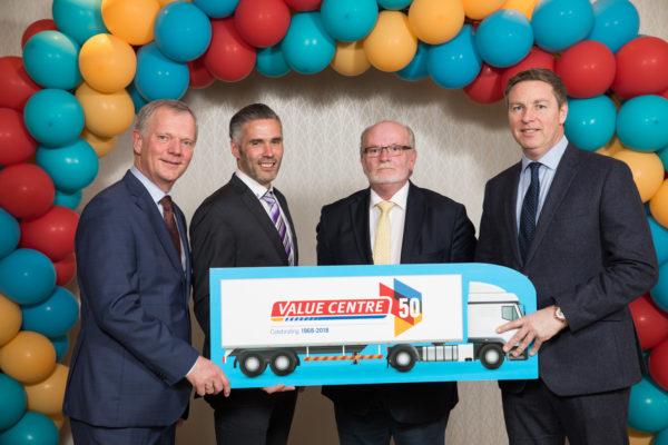 Value Centre Clonmel celebrates landmark anniversary