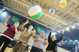 Age & Opportunity's Go for Life Programme announces sports grants for 15 Older Groups in Laois