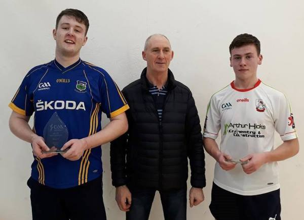 Tipperary GAA Scene 19th February