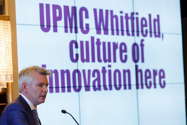 UPMC Whitfield and Waterford Institute of Technology partner to enhance healthcare innovation, education and research in the South East