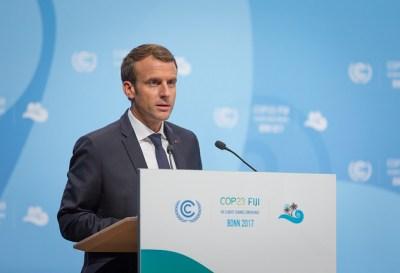 Sin la presencia de EE.UU, comienza la cumbre de París para impulsar el financiamiento contra el calentamiento global