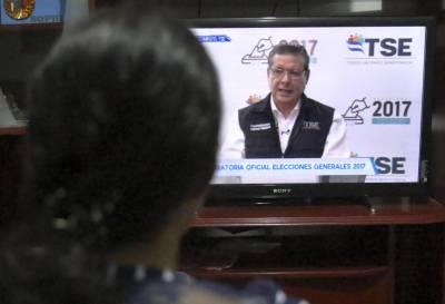 El Tribunal Superior Electoral de Honduras proclamó a Hernández como ganador de las elecciones