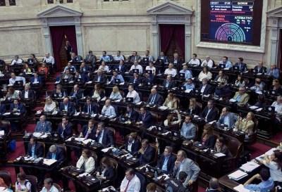 Argentina: en el marco de protestas populares, se aprobó la Ley de Reforma Previsional
