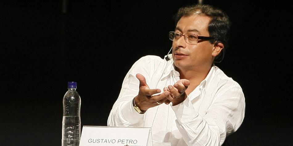 "Gustavo Petro, el ""outsider"" colombiano"