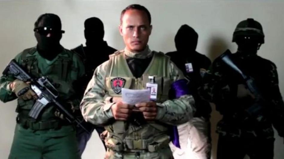La muerte del venezolano Óscar Pérez, ¿una ejecución extrajudicial?